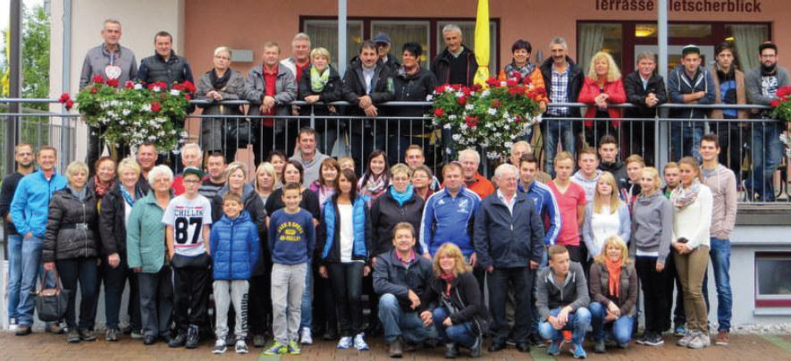 Zell am See 2014